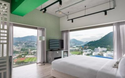 8 Best Affordable Hotels in Hong Kong