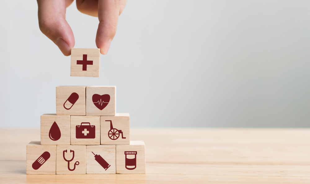 Medical insurance is an important consideration when you live in Hong Kong.