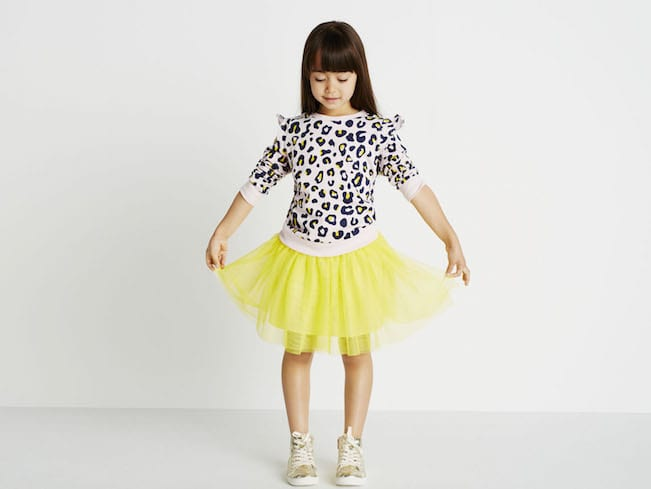 If you are looking for super cute and fun kid's clothing Hong Kong, this is the right store. They sell awesome items for both girls and boys.
