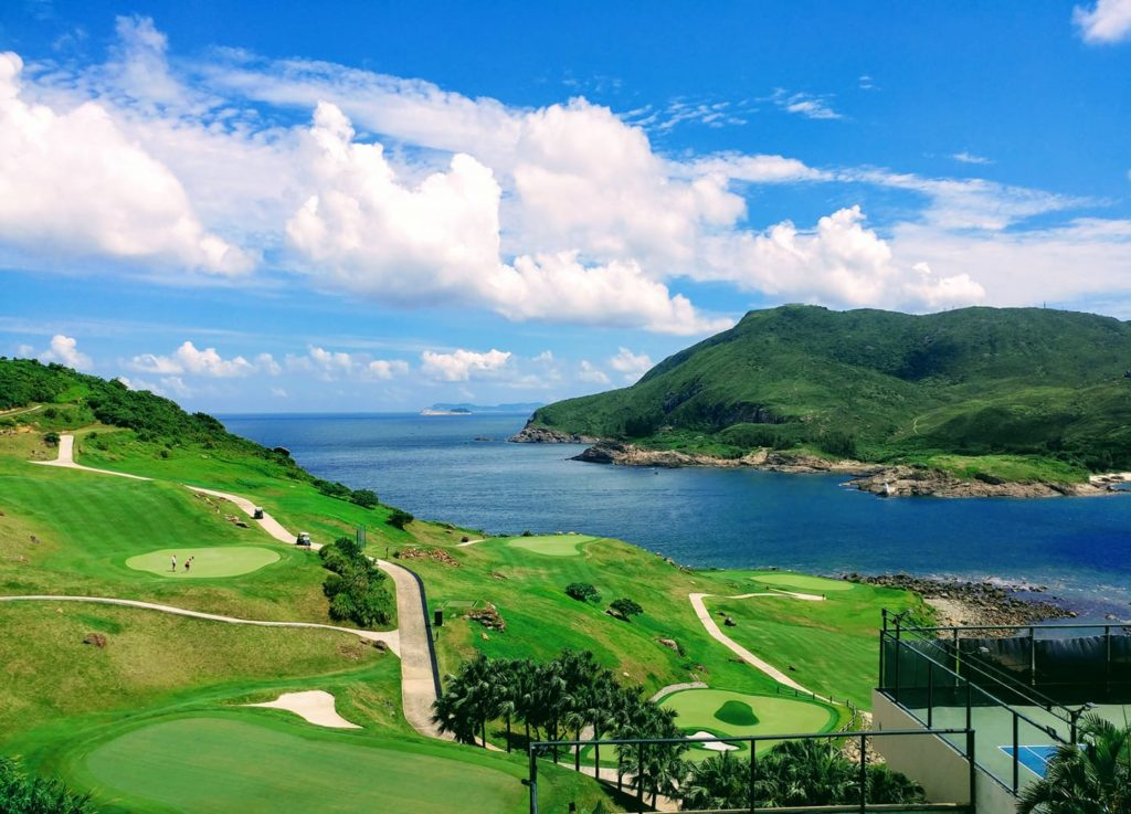 We have written an article about the best club memberships in Hong Kong.