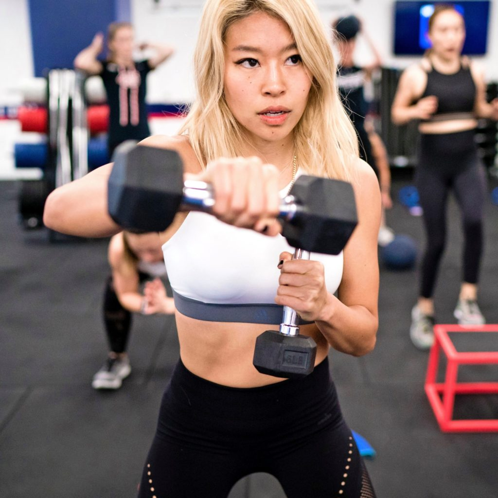 F45 Hong Kong offers a fun and motivating workout. We provide a lot more information on these great classes in our honest review of F45.