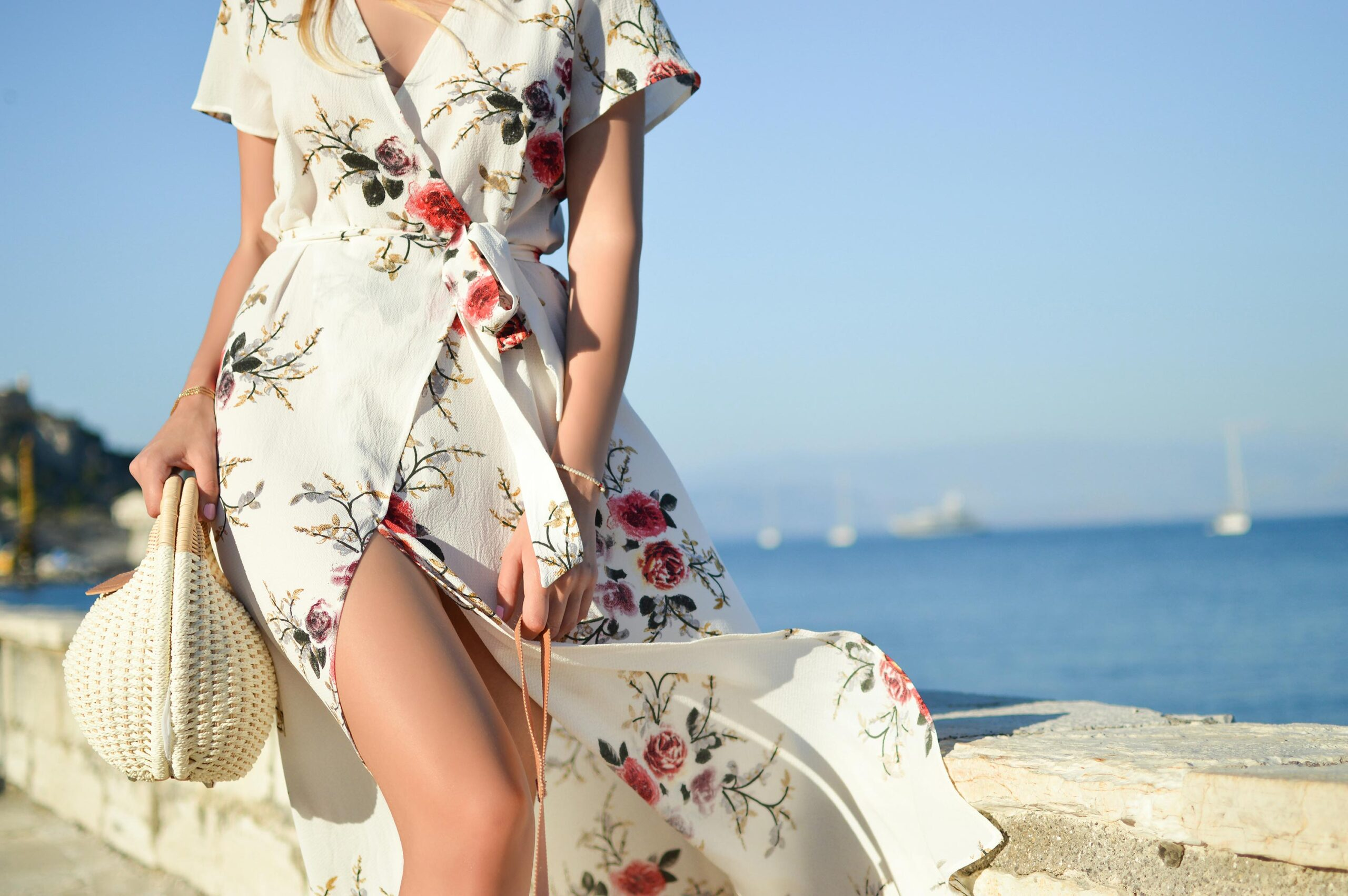 Where to Buy Affordable Dresses in Hong Kong?
