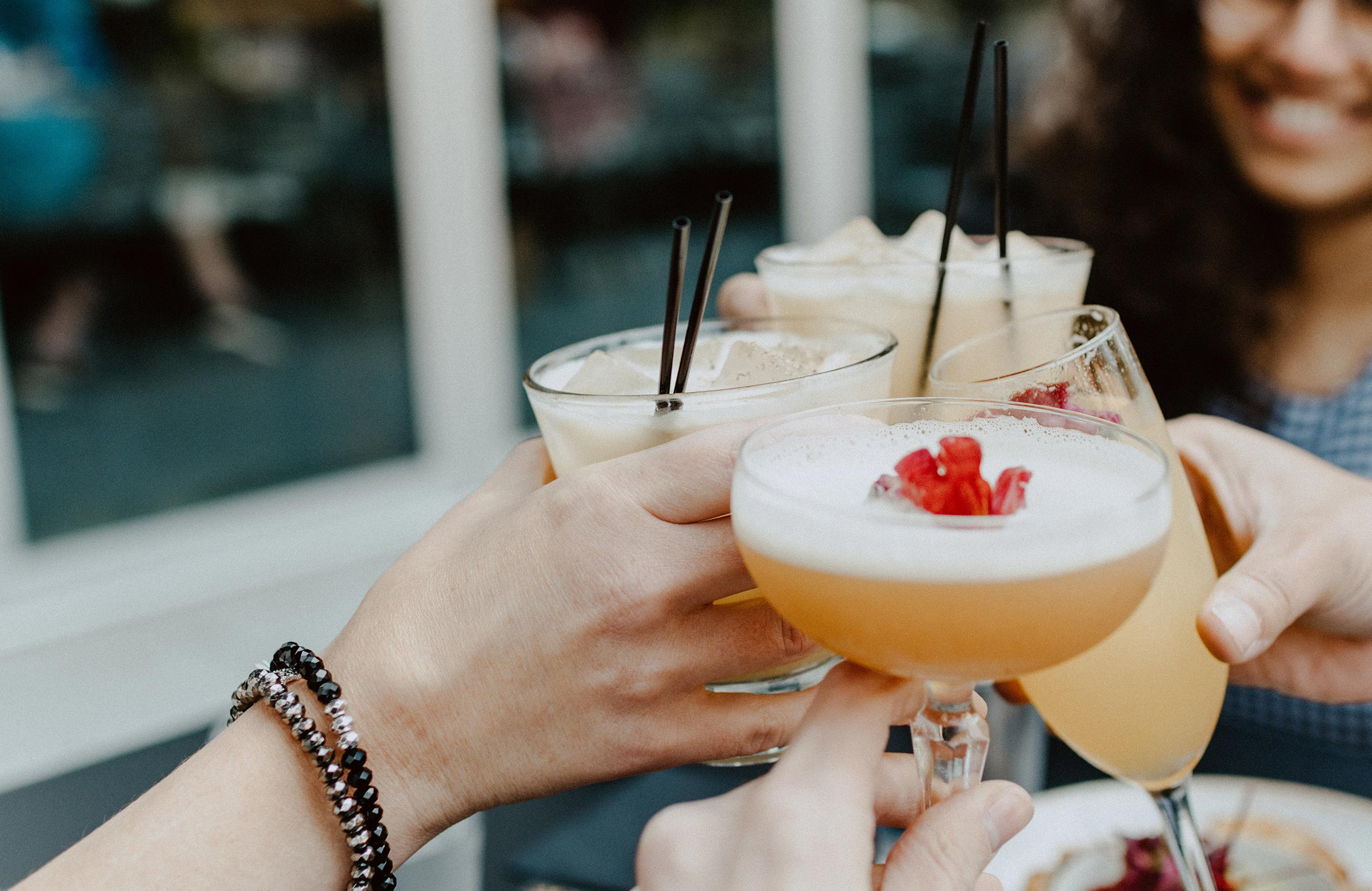 The Best Happy Hour Deals in Central, Hong Kong