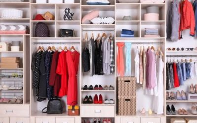 5 Reasons to Hire a Personal Stylist