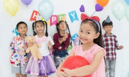 Kid's Birthday Party – How to Host an Inexpensive Fabulous Party