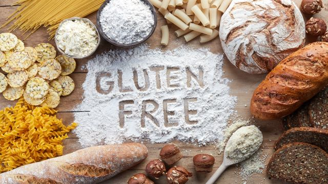 If you're following a gluten-free diets there are an increasing number of options; whether you are cooking at home or dining out.