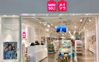Miniso – 5 Reasons it is Becoming Popular in Hong Kong