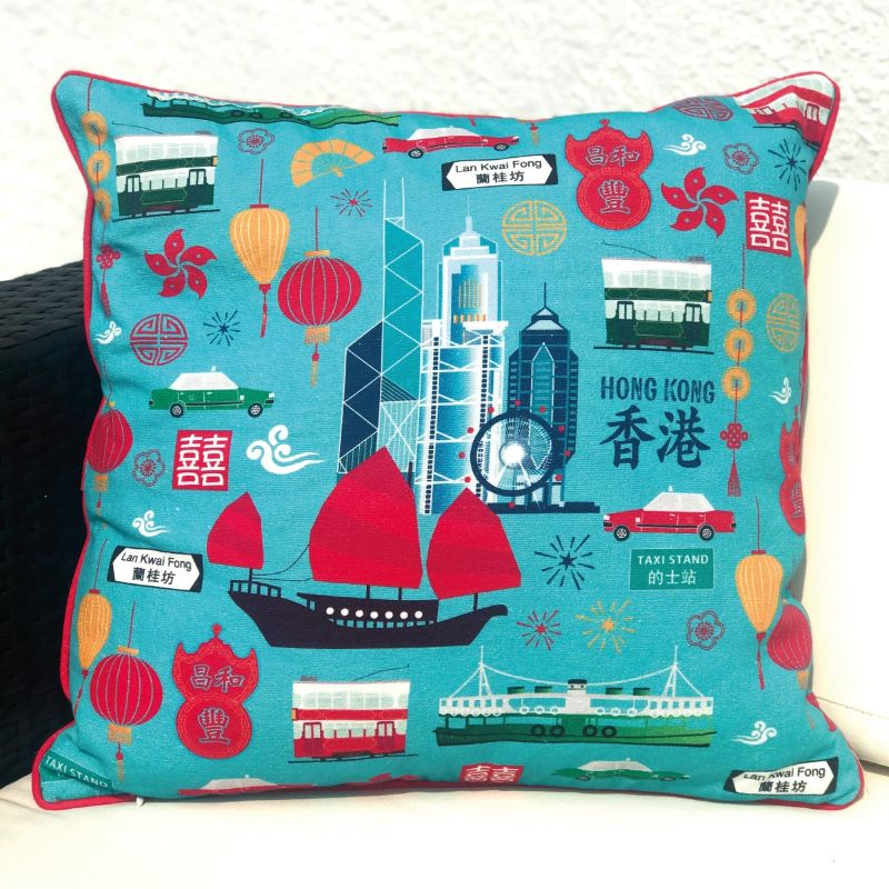 Biscuit Moon Designs offers a large variety of Hong Kong gifts that are perfect for many occasions, including Christmas.