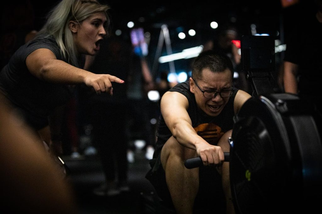Pure Fitness Hong Kong has a one day all-access free gym trial.