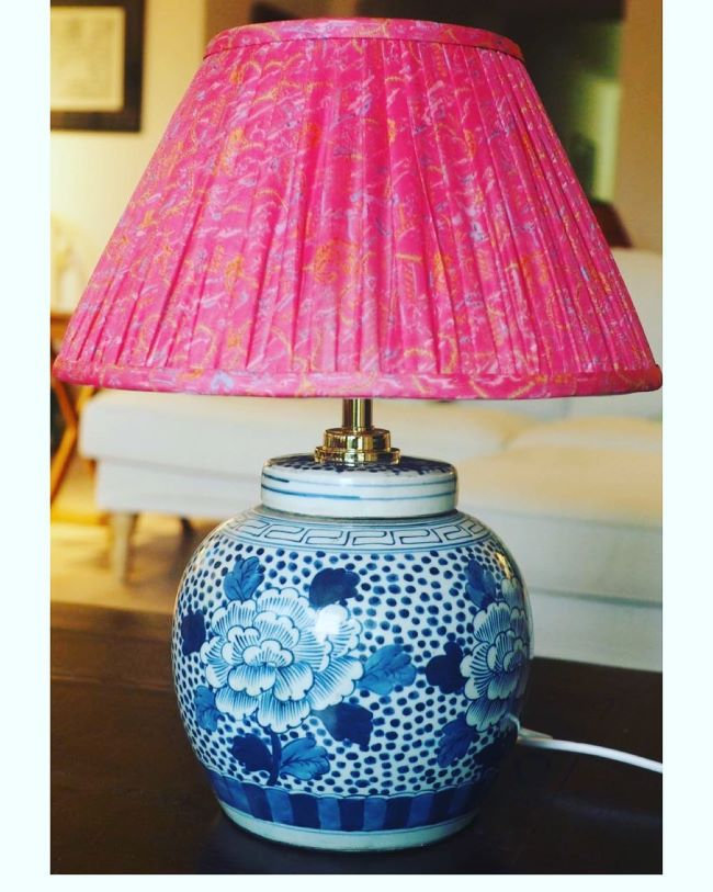 Ginger Jar Lamp Co is well known for corporate Hong Kong gifts.