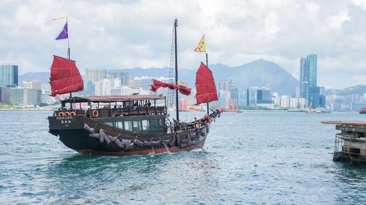 Hong Kong Gifts: Best 9 Stores