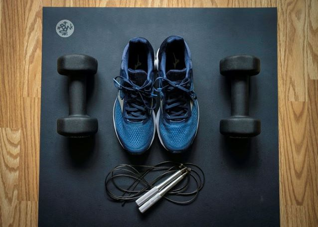 Personal trainers will help to show you how to train efficiently and which exercises are best for your body.
