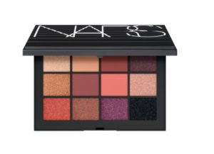 Nars Extreme Effects Eyeshadow palette available from Cult Beauty online, is our favorite eyeshadow pallette