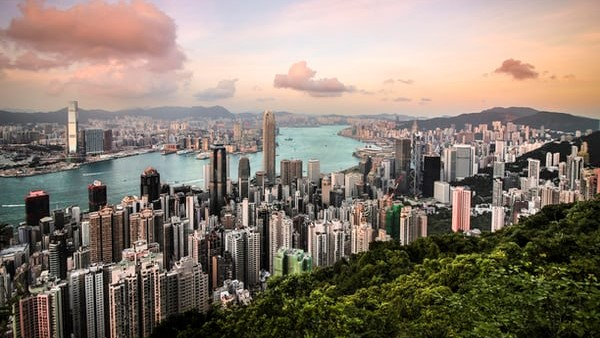 A Guide for Newbies in Hong Kong