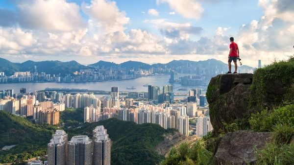 Ultimate Guide to Living in Hong Kong
