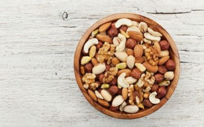 Where to Buy Nuts in Hong Kong: 5 Best Stores