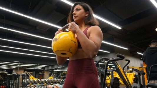 Powerlifting for Women: 7 Starting Points