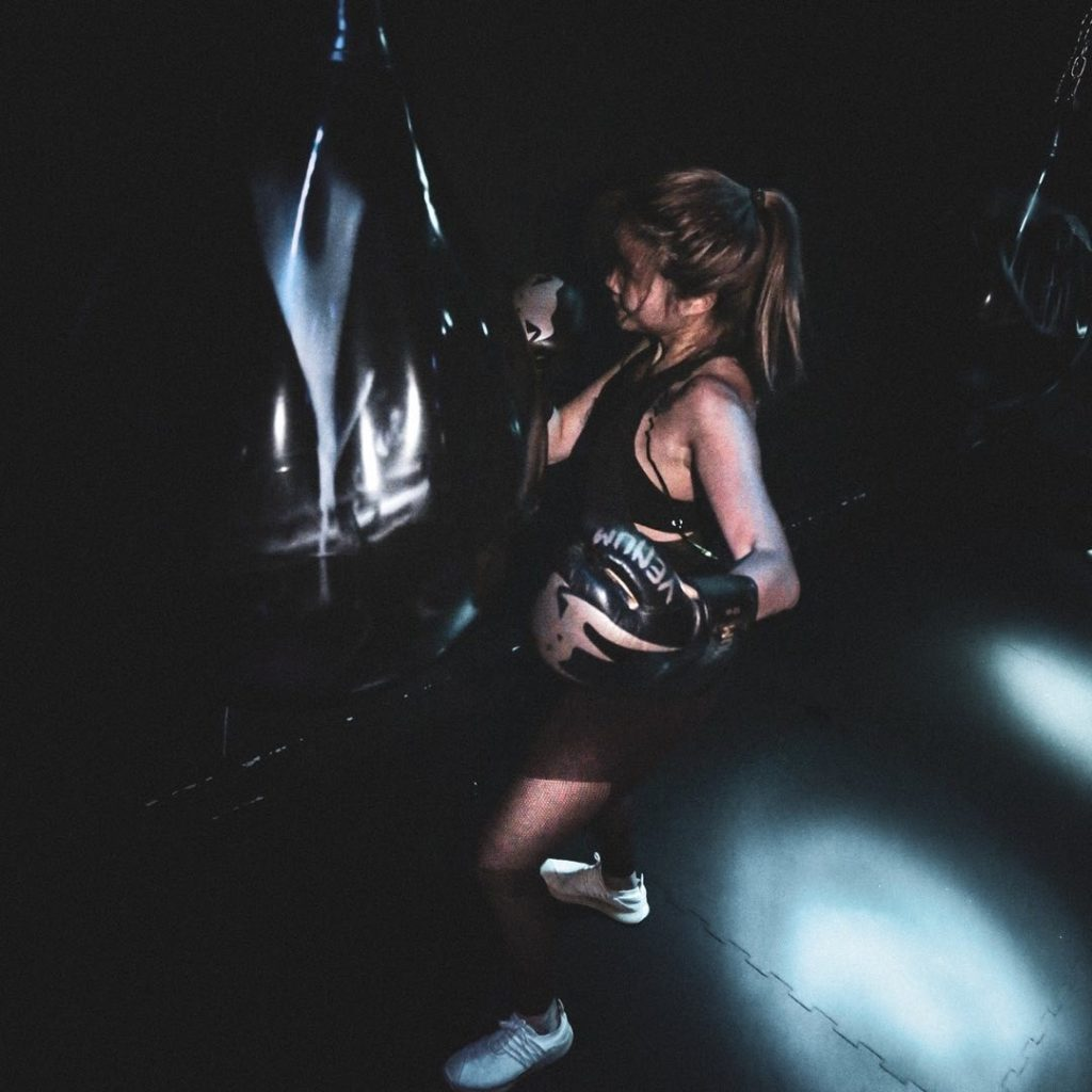 Lights Out, a boxing gym in Sheung Wan, is one of the best gyms in Hong Kong. They offer a special deal for first time users.