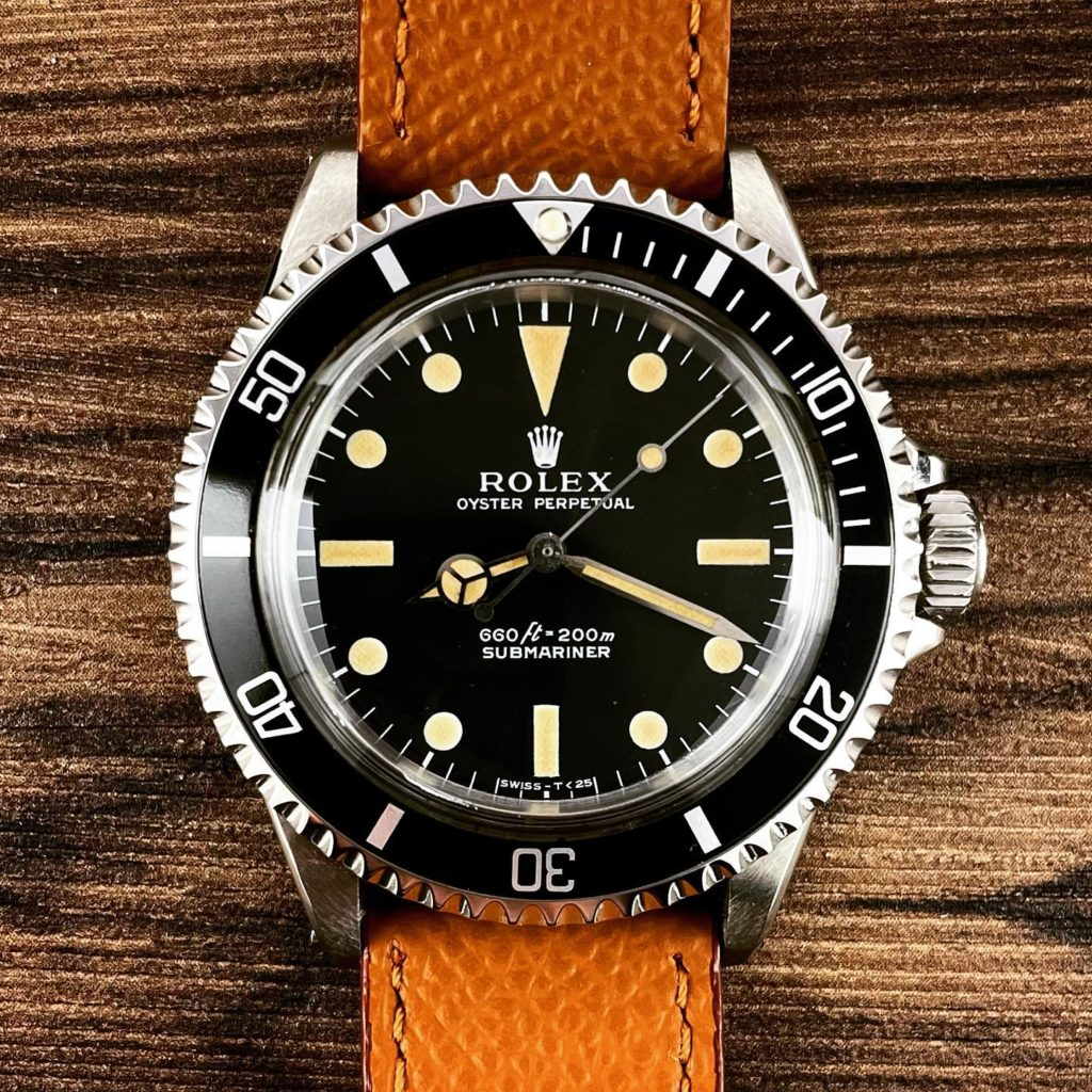 Vintage Rolex watch for sale in Hong Kong at London Watch.