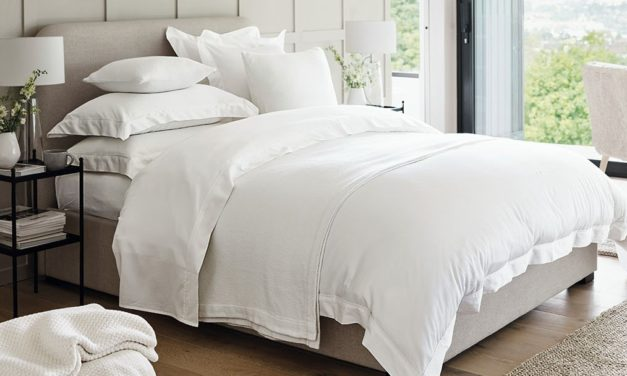 White Company Linen – 5 Reasons We Love This Linen